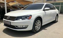 Used Volkswagen Passat in Sharjah