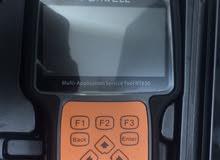 OBD2 scanner tool