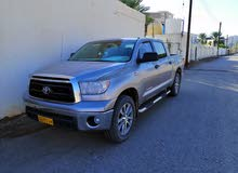 Silver Toyota Tundra 2012 for sale