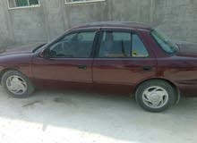 For sale a Used Kia  1996