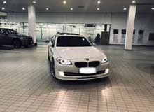 BMW 535i -2013 كت البينا وكاله