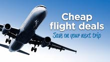 Best Air Tickets for All Destinations