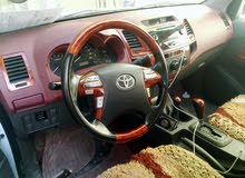 Automatic Toyota 2014 for sale - New - Baghdad city