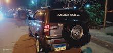 سياره جون واي شبيه الراف 4 105 الف كيلو كامله مانيوال