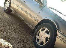 Used Toyota Camry in Zawiya