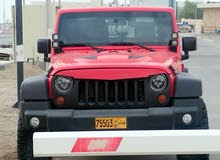 30,000 - 39,999 km mileage Jeep Wrangler for sale
