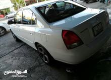 Beige Hyundai Avante 2001 for sale