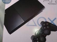 Used Playstation 2 up for immediate sale in Dammam
