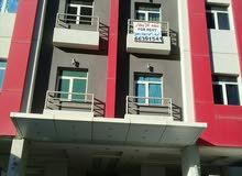 شقة للايجار في بنيد القار قطعة 1شارع 85