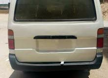 Manual Toyota 1997 for sale - Used - Al Riyadh city