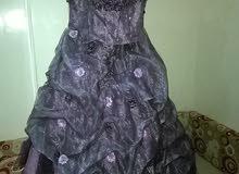 فستان افراح خطوبة  عقد قران جديد لم يستخدم تم شرائه من السعودية للبيع 773070708