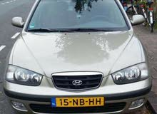2005 Hyundai Elantra for sale in Benghazi