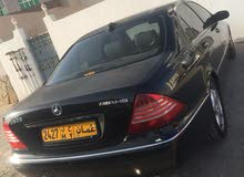Automatic Mercedes Benz 2005 for sale - Used - Muscat city