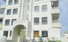 First Floor  apartment for sale with 3 rooms - Amman city Al Rawnaq
