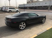 Chevrolet Camaro 2010 For sale - Black color