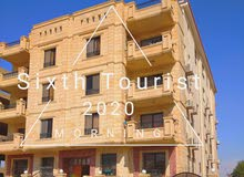 New Apartment of 280 sqm for sale 6th of October