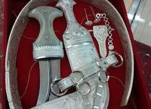 خناجر عمانية للبيع