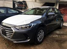 For sale New Hyundai Elantra