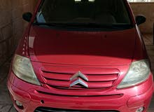 Citroen C3 2007 in good working condition for sale