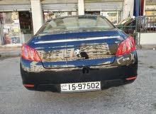 بيجو508 2012 للبيع