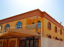 This aqar property consists of More Rooms and More than 4 Bathrooms in Ajman Al Mwaihat