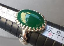 العقيق الأخضر الاندونيسي