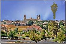 قطعة ارض للبيع في الاردن - عمان - دابوق بمساحة 2473م