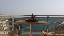 Chalet near beach daily/weekend/weekly/monthly with amazing sea view price:40$/per day