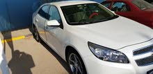 80,000 - 89,999 km Chevrolet Malibu 2013 for sale
