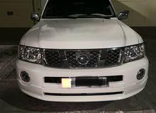 2006 Nissan Patrol Excellent Clean Car
