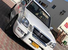 km Lexus LX 2000 for sale