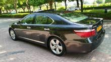 Lexus LS 2008 For Sale