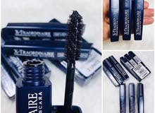 ادوات التجميل والعناية بالبشرة و الشعر مكياج عدسات رموش عطور