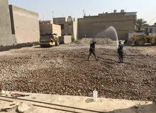 موقع مميز في الغزالية جاهزة للبناء