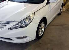 Hyundai Sonata car for sale 2011 in Basra city