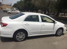 للبيع كورولا 2012 بيما سنه شرط الفحص للتواصل 66025087