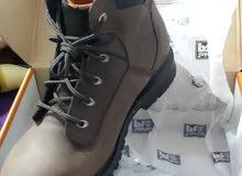 حذاء سايفتي نوع تمبرلاند جديد بالباكو