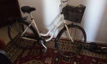 دراجة عادية