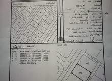 أرض سكنية في ديل ال عبدالسلام منطقة ممتازة وجنبها منازل قائمة بمساحة 600 م
