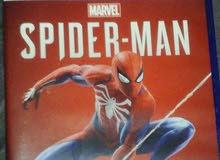 سبايدرمان ، spiderman