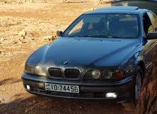 Used BMW 520 for sale in Ajloun