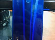 هواوي nova3i اصلي 128G الرام4جهاز لا قوة إلا بالله