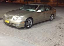 Best price! Lexus GS 2000 for sale