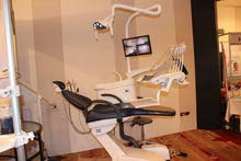 شركة أبوشهاب الدولية - تجهيزات طب الأسنان