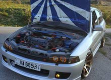 Lancer 1996 - Used Automatic transmission
