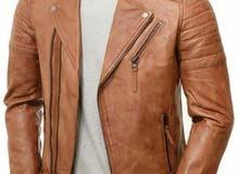 جيبوتواة جلد اصلي درجة اولى مع جودة الصناعة وضمان الجودة