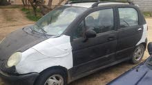 2000 Used Matiz with Manual transmission is available for sale