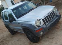 Automatic Used Jeep Liberty