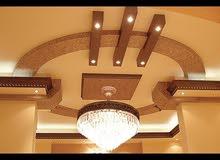 صيانة المباني واعمال الاصباغ والديكور 0509074177