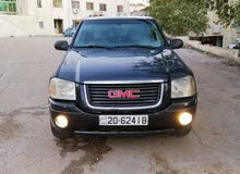 GMC envoy 2004 فحص كامل عدا الفتحة للاستفسار 0795161114